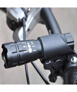 CREE Q5 240 lumen LED BICYCLE bike HEAD LIGHT HEADLIGHT - $9.90