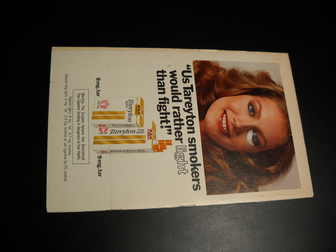 Monteith and Rand Playbill Booth Theater 1979 Producer James Lipton Suzanne Rand