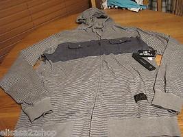 Mens O'Neill howler zip up jacket hoodie M medium shirt long sleeve heat... - $39.59