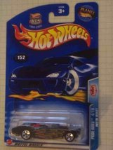 Pride Rides #4 Austin Healey #2003-152 Collectible Collector Car Mattel ... - $2.79
