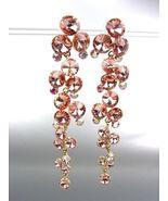 Designer Style Jewels Dangle Earrings sample item