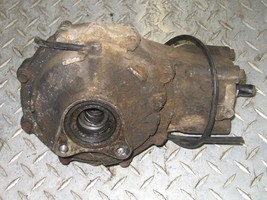 YAMAHA 1987 350 BIG BEAR 4X4 FRONT DIFFERENTIAL   PART 22,544 - $125.00