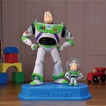 TOY STORY 20th Anniversary Premium Buddy Figure Buzz & Mini-Buzz - $37.04