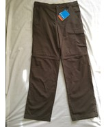 Columbia Palm Peak Convertible Pant Youth Size 18 - $24.99