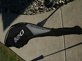 PING i20 Driver Headcover Cover image 5