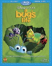 Disney Pixar A Bug's Life [Blu-ray]
