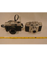 Vintage Nishiki Super II and Ansco Memar Pronto Camera  - $40.75