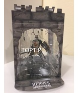 "Dark Souls Heroes of Lordran Solaire Figurine Vinyl Figure - 4.25"" Tall ... - $99.99"