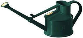 Haws Handy Indoor Plastic Watering Can, 1 US Pint, Green - $19.10