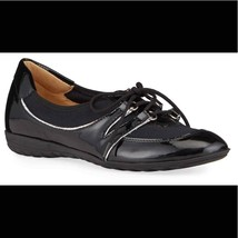 Sesto Meucci Bonnie Stretch Patent Sneakers 10 N - $46.75