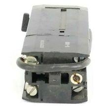 EATON CUTLER-HAMMER E22P120 PILOT LIGHT E22P120, SER. A1, 120V 60HZ image 4