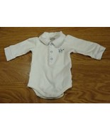 Mexx Polo One-piece Boy 3-6M Cotton - $9.02