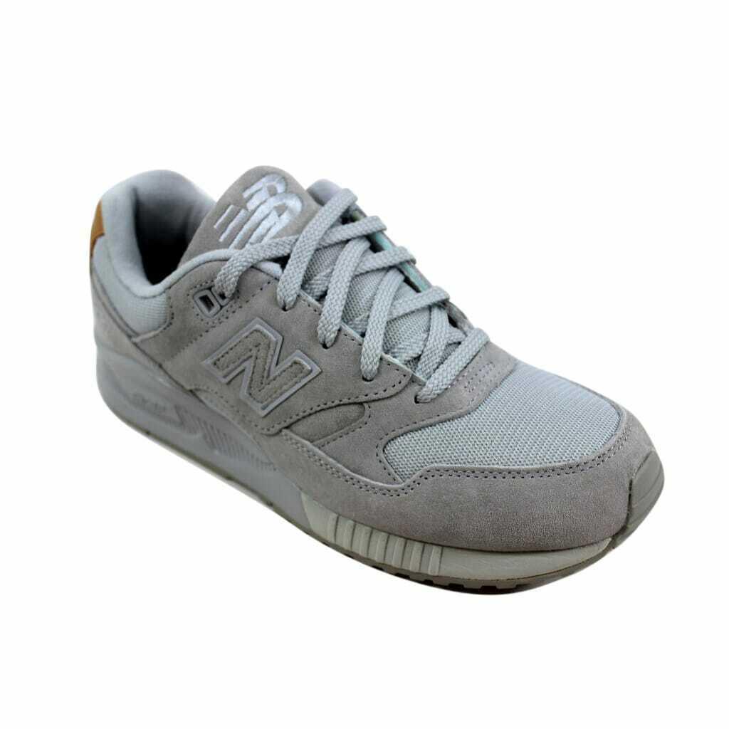 new balance 530 grigio