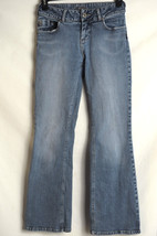 Silver STRETCHDV8 Womens Jeans 28 x 32 Stretch Indigo Dye Wash Cotton Blend - $9.99