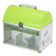 First-Aid Kits/Medicine Storage Case/Pill Box/Container-022 - $33.57