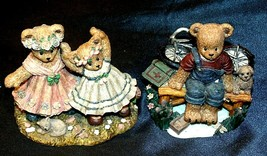 Berry Hill Bears AA-191983 Collectibles ( 2 pieces ) image 1