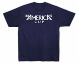AMERICA'S CUP Yacht Sailing Race T-shirt