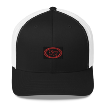 San Francisco hat / 49ers hat / san Francisco Trucker Cap image 3