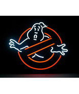 New Ghostbusters Neon Light Sign 19''X15'' v81