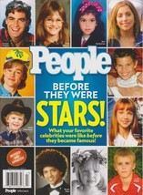 People Before They Were Stars! Magazine (Specia... - $11.50