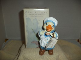 #4607 Possible Dreams Figurine Boy Duck Mike - $24.99