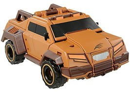 Transformers Adventure TAV39 quill fire - $71.00