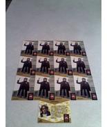 ***JOHN LENNON***  Lot of 23 cards.....2 DIFFERENT photos / MUSIC - $9.99
