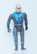 1989 Kenner Robocop Ultra Force Wheels Wilson 4... - $4.99