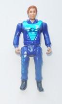 1989 Kenner Robocop Anne Lewis SWAT Specialist ... - $4.99