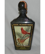 Collectible Jim Beam Cardinal 1982 J Lockhart D... - $12.99