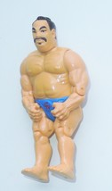 "1986 Kenner Chuck Norris Karate Kammondos Tabe Sumo Champion 6"" Action F... - $5.99"