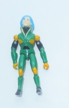 "1985 Matchbox Robotech Corg Invid Enemy 3.75"" Action Figure - $6.99"