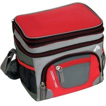 Ozark Trail 12 Can Cooler with Expandable Top - Red - $18.50