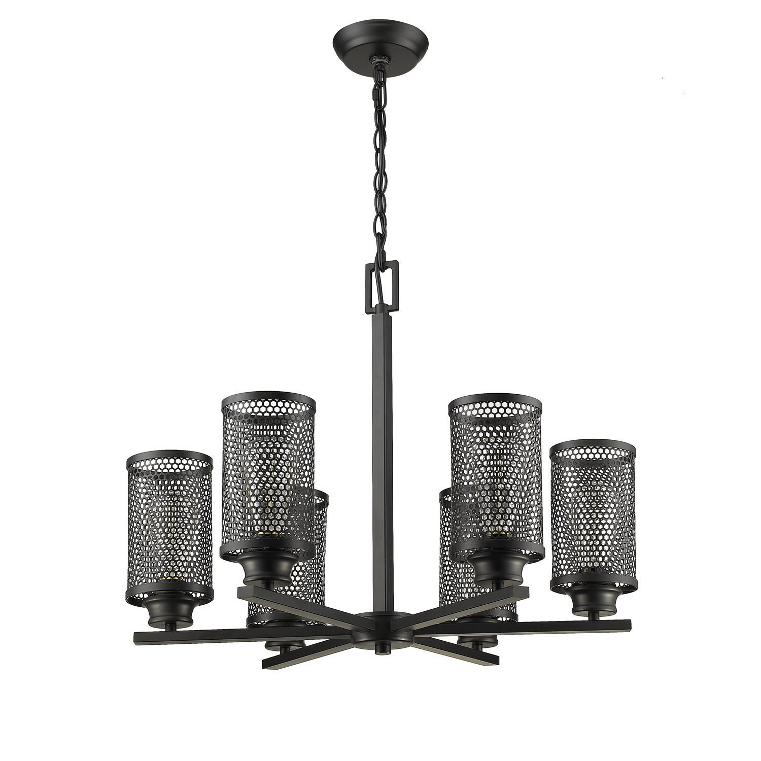 Industrial Lighting Pendant Light Kitchen Chandelier