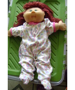 Red Head  Girl Cabbage Patch Doll - $10.00
