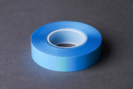 "NEW RTM PYRAL BASF 1/2"" 82ft 25m Blue Splicing Tape for Reel Recorder - $34.65"