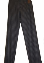 Missoni Men's Black Stripes Casual Pants Size 34 Wool Italy NEW $465 - $147.51