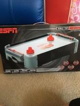 ESPN Table Top Air Hockey Nib - $45.00