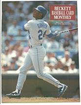 Seattle Mariners Ken Griffey Oakland Athletics Ricky Henderson 1991 Pinu... - $1.75