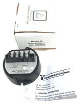 NIB PYRAGON MODEL 10 AUTO-ISOLATOR S/N: 9040603
