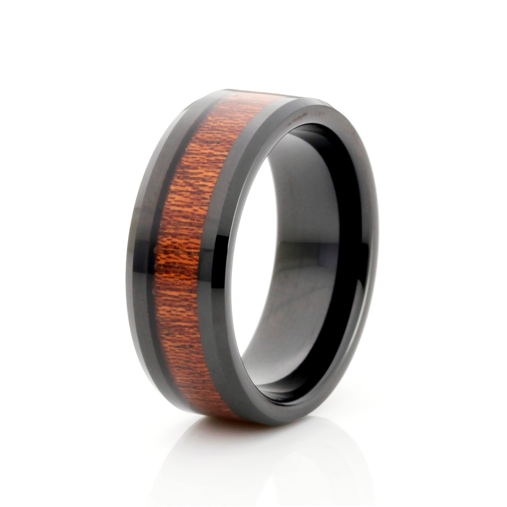 Wooden Wedding Rings For Sale