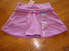 The Children's Place girls purple skort 18 mos NWT^^ - $5.93