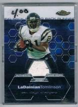 2003 Finest #111 LaDainian Tomlinson NM-MT NM-MT MEM Jersey  - $17.02