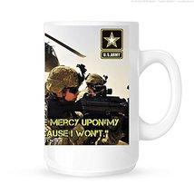Army Coffee Mug Army Mug Army Cup Army Gifts 15 Oz (Armycoffemug27) - $14.99