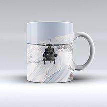 Army Mug Black Hawk Helicopter Army Ceramic Mug 15OZ - $14.99