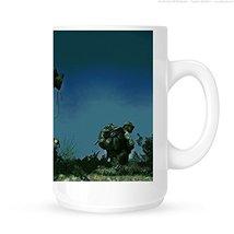 Army Ranger Coffee Mug Army Mug Army Cup Army Gifts 15 Oz (Armycoffemug32) - $14.99