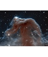 Space Poster Horsehead Nebula Nasa Poster Hubble Space Telescope 24x36 - $29.99
