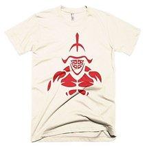 Fit For Duty Men's T-Shirt (Medium, Creme) - $24.99