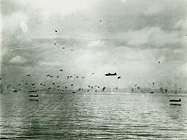 USMC Poster Marine Corps Poster Battle of Guadalcanal 18x24 (Guadalcanal1) - $19.99