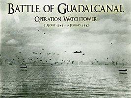 USMC Poster Marine Corps Poster Battle of Guadalcanal 18x24 (Guadalcanal11) - $19.99